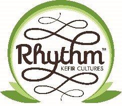 Rhythm logo small